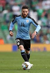 Uruguay's Nahitan Nandez