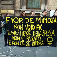 OccupyWelfare  occupa il Ministero del Lavoro