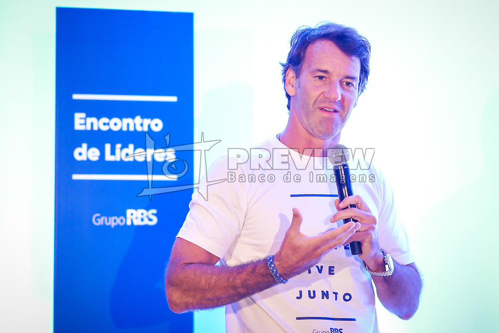 Encontro de Líderes   Dezembro de 2019 - Grupo RBS no Instituto Ling, em Porto Alegre. FOTO: Marcos Nagelstein/ Agência Preview