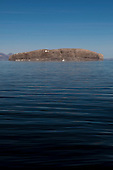 Hans Island - Disputed Territory in Greenland