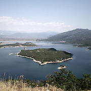 """beetween Montenegro and Bosnia. There are several arguments about the derivation of the name  """"Montenegro"""", one of these relates to dark and deep forests  that once covered the Dinaric Alps, as it was possible to see them from the sea. <br /> Mostly mountainous with 672180 habitants on an area of 13812 Km², with a population density of  48 habitants/Km². <br /> It borders with Bosnia, Serbia, Croatia, Kosovo and Albania but  Montenegro has always been alien to the bloody political events that characterized Eastern Europe in recent decades. <br /> From 3 June 2006, breaking away from Serbia, Montenegro became an independent state. <br /> In the balance between economy devoted to sheep farming and a shy tourist, mostly coming from Bosnia and Herzegovina, Montenegro looks to Europe with a largely unspoiled natural beauty. <br /> Several cities in Montenegro, as well as the park Durmitor, considered World Heritage by UNESCO but not yet officially because Montenegro has yet to ratify the World Heritage Convention of UNESCO."""