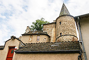 Florac is a commune in the Lozère department in the Provence-Alpes-Côte d'Azur region in southeastern France.