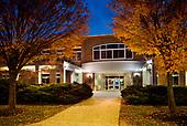 University of Virginia   McCue Center + John Paul Jones Arena