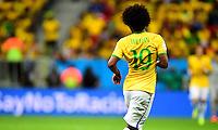 """Conmebol - Copa America CHILE 2015 / <br /> Brazil National Team - Preview Set // <br /> Willian Borges da Silva """" Willian """""""