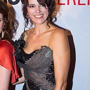 NLD/Scheveningen/20130909 -  Filmpremiere Smoorverliefd, Susan Visser