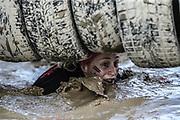 Muddy Angel Run: Hamburg, 01.09.2018<br /> Feature<br /> © Torsten Helmke