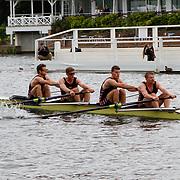 Race 29 - Wyfold - Thames vs Derby