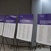 NYU Lutheran Employee Recognition 5/8/17