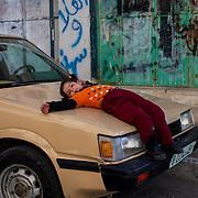 PALESTINE. West Bank [2010]
