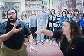Theater Arts Education 2019