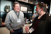 Pat Duke and Steve Doerner
