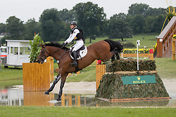 Klimke Ingrid, (GER), Horseware Hale Bob<br /> DHL Preis Cross Country<br /> CHIO Aachen 2016<br /> © Hippo Foto - Dirk Caremans<br /> 16/07/16