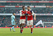220117 Arsenal v Burnley