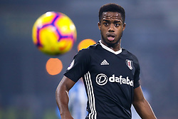 Ryan Sessegnon of Fulham - Mandatory by-line: Robbie Stephenson/JMP - 05/11/2018 - FOOTBALL - John Smith's Stadium - Huddersfield, England - Huddersfield Town v Fulham - Premier League
