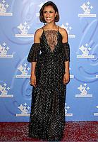 Anita Rani, The National Lottery Awards 2016, The London Studios, London UK, 09 September 2016, Photo by Brett D. Cove