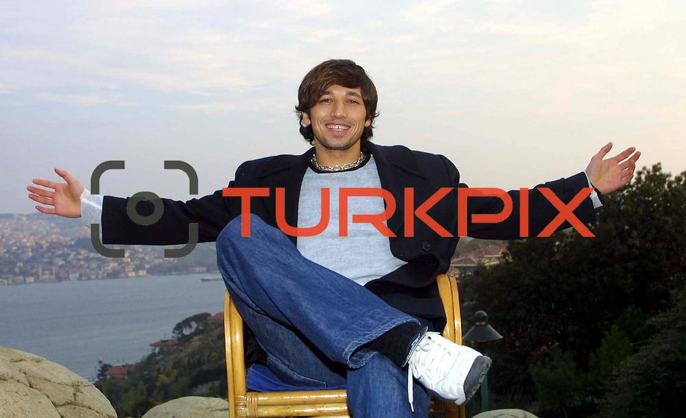 Ilhan MANSIZ<br /> Photo by Aykut AKICI/TurkSporFoto