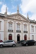 Department of Zoology, (Departamento de Zoologia) at the university of Coimbra, Coimbra, Portugal