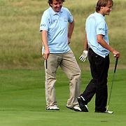 NLD/Noordwijk/20070818 - KLM Open Charity Challenge 2007,