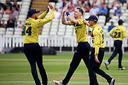 Warwickshire County Cricket Club v Durham County Cricket Club 260621