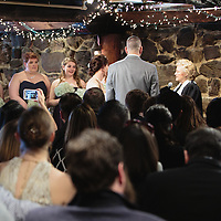 Joy and Brian - The Ceremony and Formals
