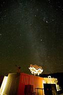 The Array for Microwave Background Anisotropy, Mauna Loa Observatory, Hawaii.