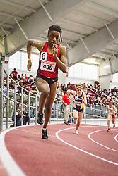 400, Hartford, 406, Boston University John Terrier Invitational Indoor Track and Field