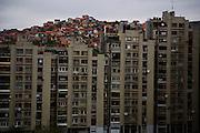 Novi Grad neighborhood of Sarajevo.