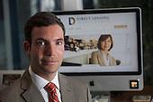 Brendan Ross of Direct Lending Investments.
