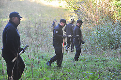© Licensed to London News Pictures 22/10/2018. NEW ASH GREEN,UK.<br />
