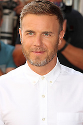 © Licensed to London News Pictures. 28/08/2013. LONDON. Gary Barlow, The X Factor - Press Launch 2013, The Mayfair Hotel, London UK, 29 August 2013. Photo credit : Brett D. Cove/Piqtured/LNP