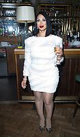 Janine Narissa, Wedding Celebration of Janine Narissa and Jonathan Sothcott, at Hush Mayfair London. 12.09.20