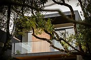 Erskine Island Bay Housing Treehouse