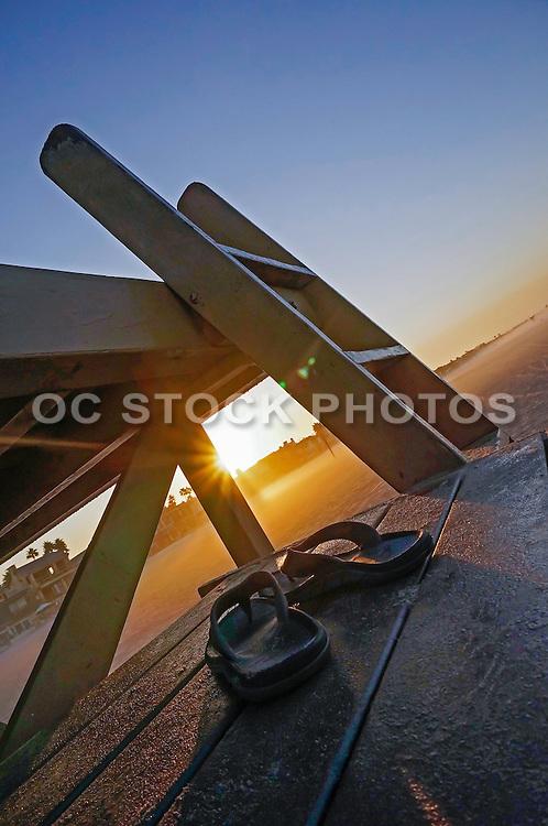Sunrises and Sandals