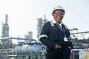 Ncazane Mabena, Technical Services Department Manager - Astron Energy