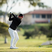 03/09/2020 - Men's Golf Lamkin Invite Rounds 1-2