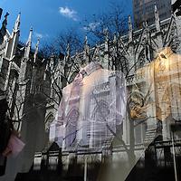 Saks Fifth Avenue, mens dress shirts