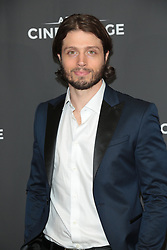"""Brock Kelly at the premiere of """"Feral"""" held at the Arena Cinelounge in Hollywood.<br /> (Los Angeles, CA)"""