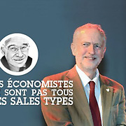 Jeremy Corbyn, un autre espoir - regards.fr http://www.regards.fr/economie/les-economistes-ne-sont-pas-tous/article/jeremy-corbyn-un-autre-espoir