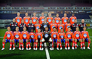 Lagbilde Aalesunds FK 2011