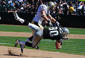 20090829 - Preseason - New Orleans Saints at Oakland Raiders