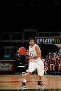 2009 University of Miami Women's Basketball vs Florida State