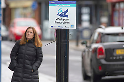 ©Licensed to London News Pictures 29/10/2020  <br />