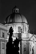 The Church of St Francis, Prague, Czech Republic