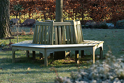 Blaricum Benches outdoor and everywhere