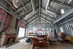 Boathouse at Canal Dock Phase II | State Project #92-570/92-674 Construction Progress Photo Documentation No. 15 on 22 September 2017. Image No. 21