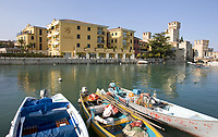 haven Sirmione Italie