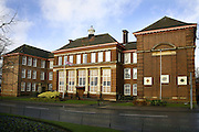 Photograph of the head Office of Kettering Borough Council in Northamptonshire