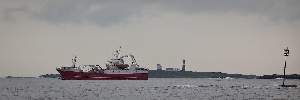 Grasøyane Fyr