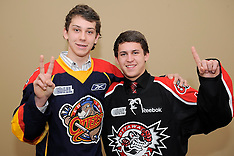 OHL Priority Selection