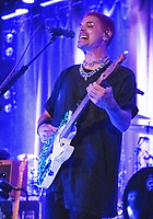 Grouplove live at Lafayette Goods Way, Kings Cross   Exclusive photo by Brian Jordan